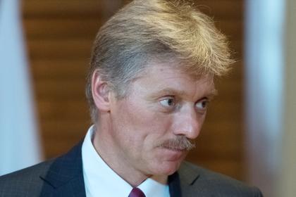 Дмитрий Песков Фото: Сергей Гунеев / РИА Новости