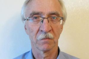 Геннадий Шведов