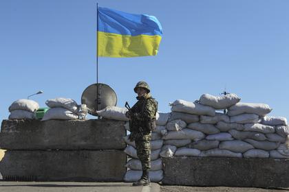 ООН отказалась считать конфликт на Украине замороженным