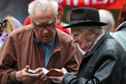 Министр прокомментировал возможность еще одного повышения пенсионного возраста