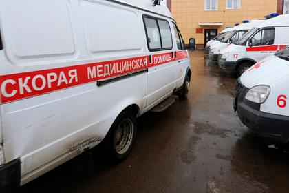 Второй за неделю белорусский школьник устроил нападение с ножом