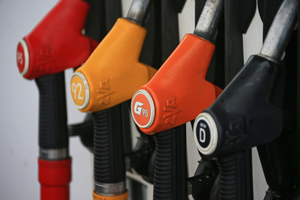 России предсказали переизбыток бензина