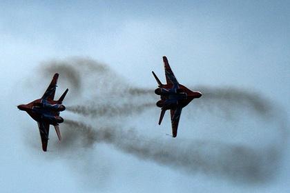 Россия недорого продаст Индии 21 МиГ-29 на корпуса