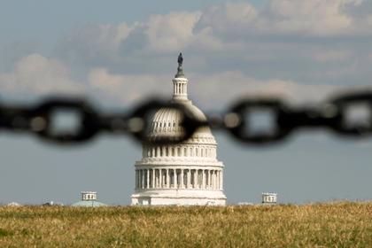 Раскрыты подробности новых санкций США против России