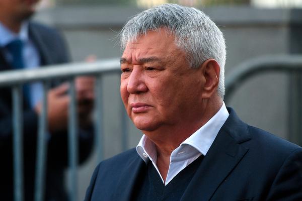 Самый разыскиваемый преступник РФ ответил на законопроект о криминальных лидерах