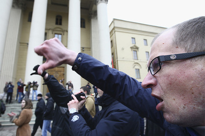 Польша сократила поддержку белорусской оппозиции