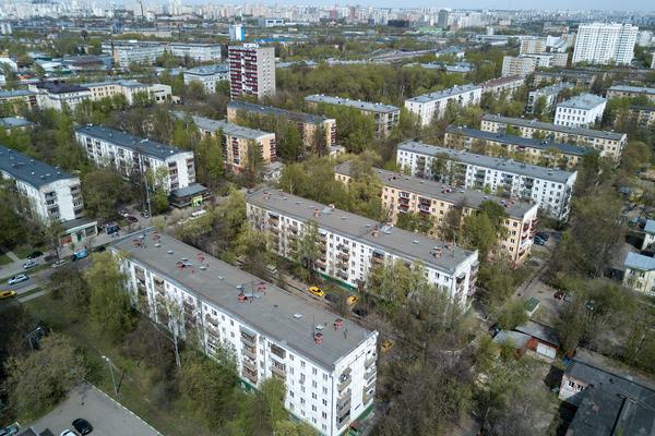 Самую дешевую московскую квартиру нашли в Коптево
