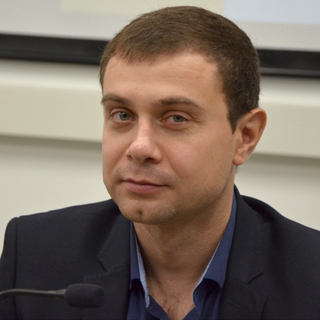 Сергей Гулькин