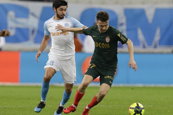 Головин помог «Монако» покинуть зону вылета чемпионата Франции