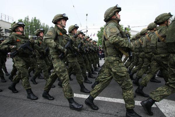 Первый президент Украины объявил Донбасс «другой страной»