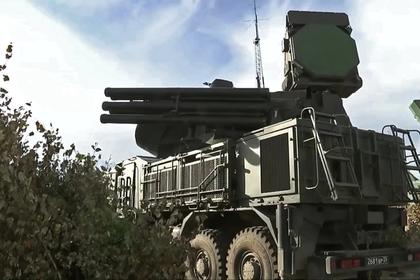 ОАЭ сообщили о закупке российских «Корнетов» и «Панцирей»