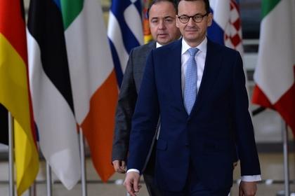 Премьер Польши отказался ехать в Израиль после слов Нетаньяху о Второй мировой