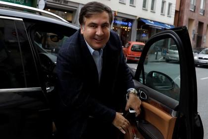 Саакашвили вычислил у себя процент грузинской крови