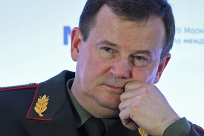 Белоруссия решила скорректировать план обороны страны