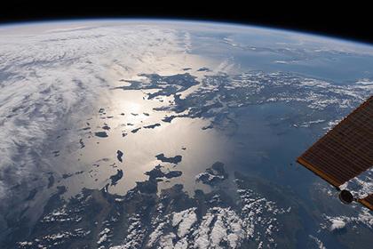 Россия создаст «Космическую яхту Селена»