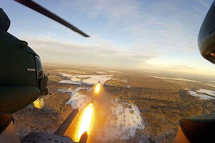 Россия завершила испытания «Бронебойщика»