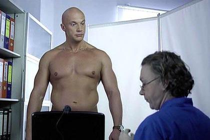 Актера сериала «Интерны» ранили из ружья во время съемок