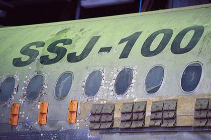 Производитель Sukhoi Superjet оправдался за европейский провал