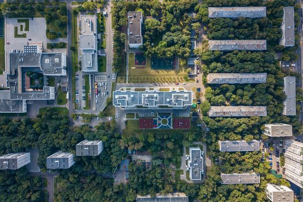В Москве выявили «золотую тридцатку» квартир
