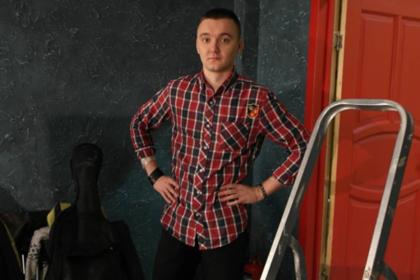 Алексей Нимандов