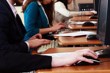 Иностранные студенты заинтересовались российским образованием