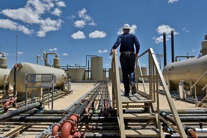 Добыча нефти в Техасе достигла рекордного уровня