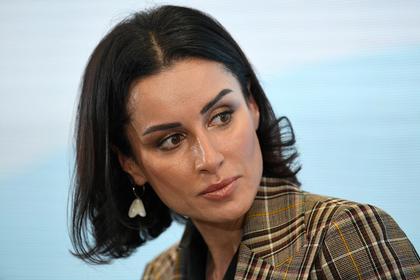 Косметический бренд Тины Канделаки оценили в миллион евро