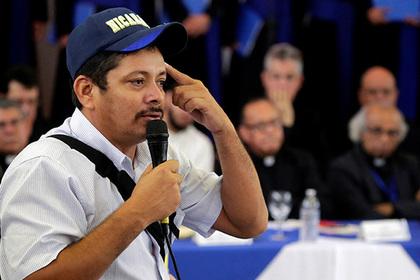 В латиноамериканской стране оппозиционного лидера осудили на два века тюрьмы