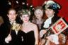 Природный артистизм и стремление к театральности не покидали Лагерфельда на протяжении всей жизни. В 1978 году он организовал в Париже «Венецианский бал», а позже кутюрье превращал показы Chanel в настоящие спектакли.