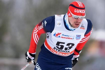 Российский лыжник Устюгов «переболел» и отказался бороться за олимпийское золото