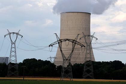 США уличили в передаче ядерных технологий Саудовской Аравии