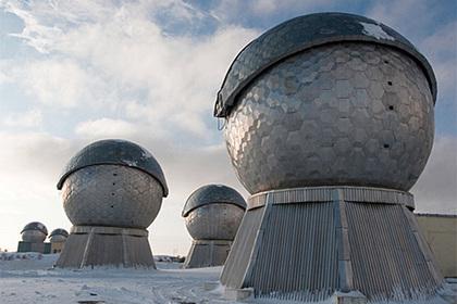 Россия улучшила «окно во Вселенную»