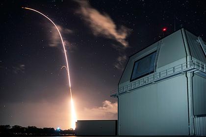 Япония разместит у себя американские ракеты несмотря на протесты России