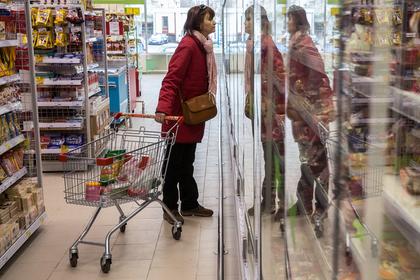 Путин задумал завоевать зарубежный рынок продуктов