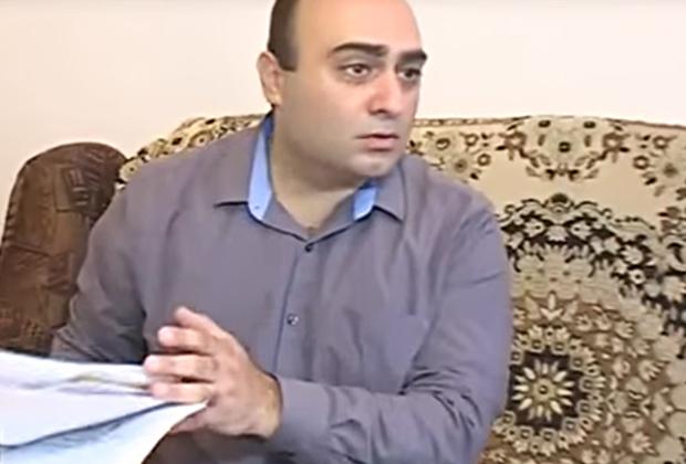 Ашот Симонян