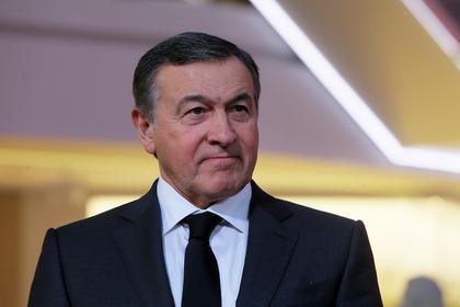 Араз Агаларов