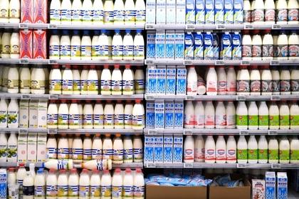 Торговые сети предупредили о перебоях с поставками молока