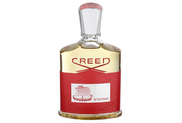 Самый брутальный аромат респектабельной парфюмерной марки назван в честь храбрых скандинавских морских пиратов и выпущен в 2017 году: насыщенные классические ноты цитрусовых, лаванды и мяты в современной интерпретации.