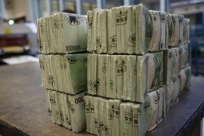 Раскрыта крупная схема финансирования ИГ