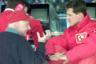 В 90-е Лауда работал консультантом Ferrari. Он называл Михаэля Шумахера величайшим гонщиком в истории «Формулы-1», воплощением скрупулезности и совершенства.