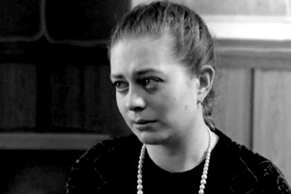 Артистка из«Глухаря» погибла ввозрасте 37 лет