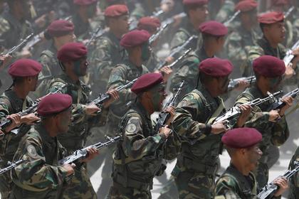 Венесуэла отказалась просить у России военную помощь