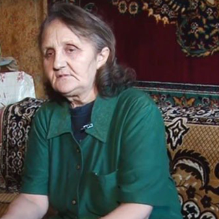 Галина Абаскалова