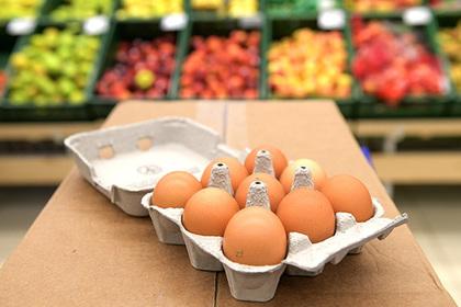 Минпромторг признал «девяток» яиц допустимой кпродаже фасовкой