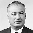 Шараф Рашидов