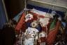 Фрагмент репортажа фотографа The Washington Post Лоренцо Тугноли из Йемена, «Йеменский кризис». За последний год в стране активизировалась теневая война между местными йеменскими боевиками и «Аль-Каидой», из-за чего страдает мирное население. Номинант в категории «Истории».