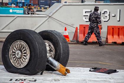 Названо число погибших в авиакатастрофах за 2018 год