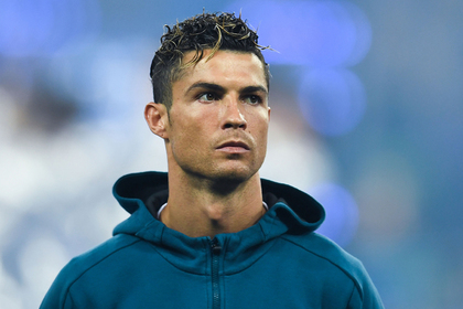 Названа причина ухода Роналду из «Реала»