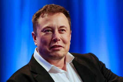 Илон Маск взял ипотеку на61 млн  долларов