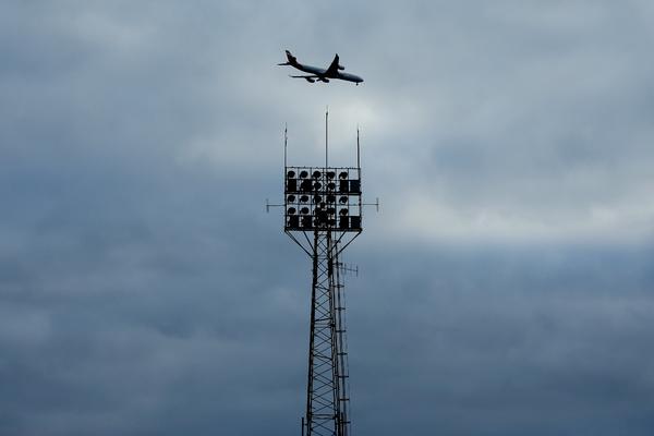 Раскрыты подробности полета американского самолета-разведчика над Россией